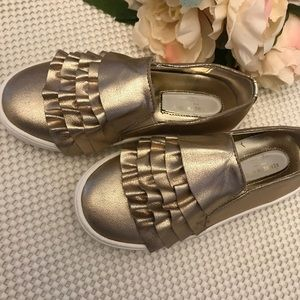 Other - Kenneth Cole slip on kids shoes